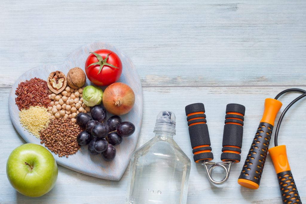 5 Simple Ways to have a Healthier Lifestyle